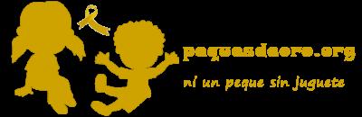 pequesdeoro.org - ni un peque si
